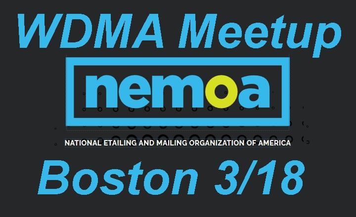 Boston Meetup